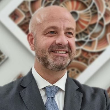 Michel Nader appointed area VP for the UAE at Marriott International