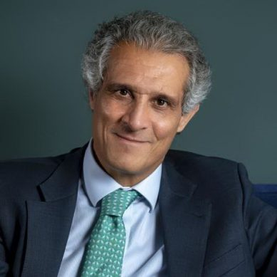 """""""Forward Hoteligence"""" with Raúl González, CEO EMEA of Barceló Hotel Group"""