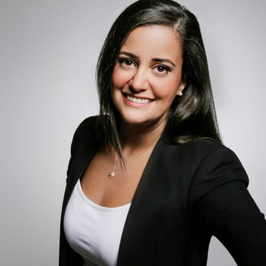 Sandy Hayek at the helm of Time Out Market Dubai