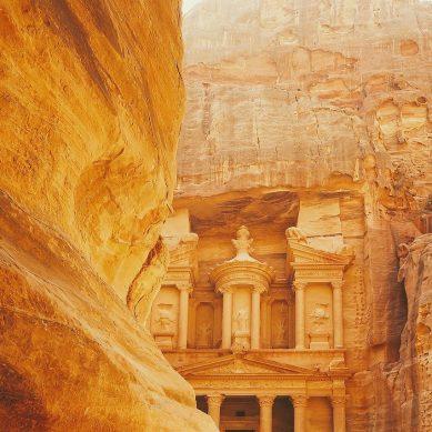 Jordan Tourism Board renews its partnerships with Wego to attract GCC tourists