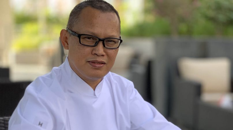New executive chef joins Rosewood Jeddah