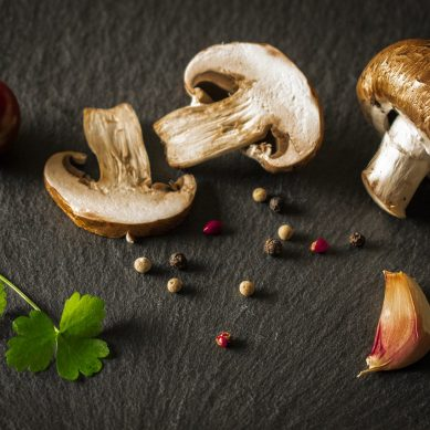 Why the world's in love with mushrooms