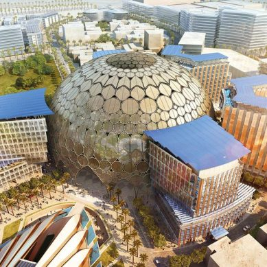 Dubai hotels getting ready to welcome Expo 2020 visitors