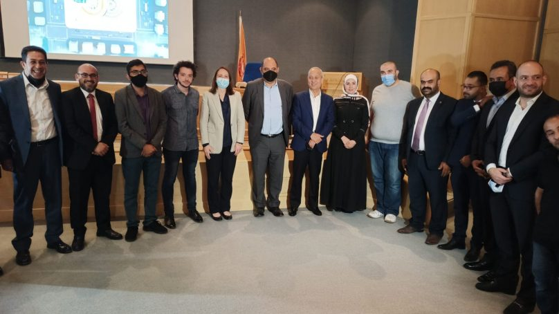 Jordan to host first virtual international exhibition for food industries