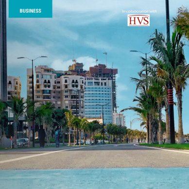 Luxury on the horizon in KSA