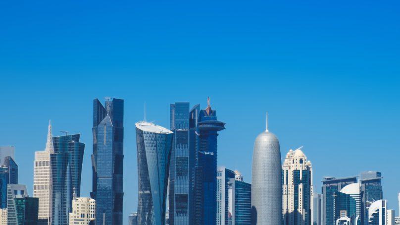The Return Of Qatar