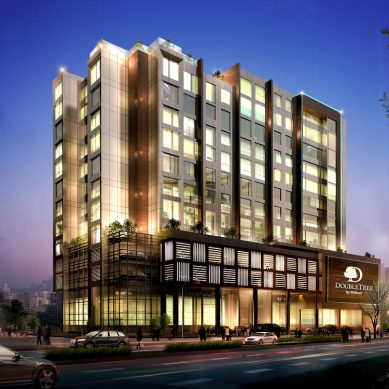 DoubleTree by Hilton to debut in Bahrain in 2022 with a 113-key property