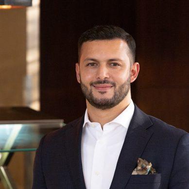 New director of F&B joins Park Hyatt Abu Dhabi Hotel and Villas