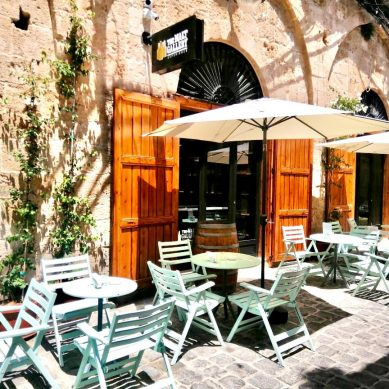 The Malt Gallery launches a new branch in Batroun, Lebanon