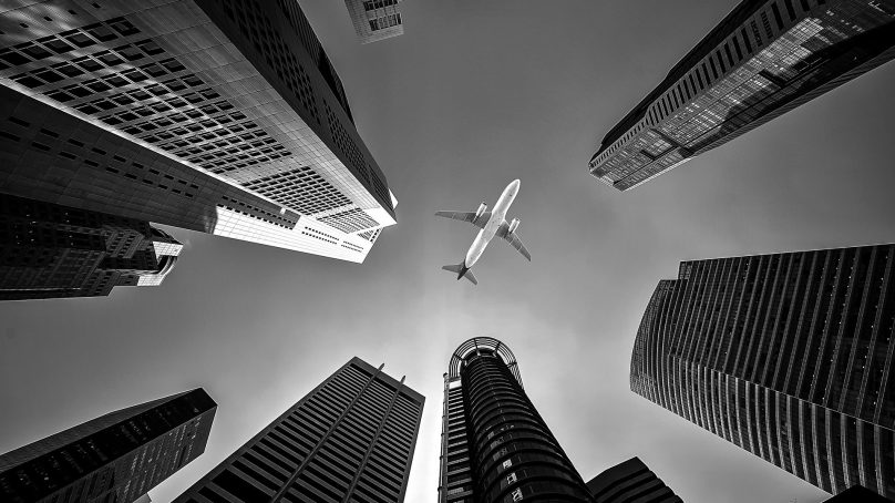 IATA: 2020 was the worst year on record for the travel industry