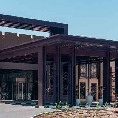 OMRAN Group announces soft opening of 250-room dusitD2 Naseem Resort