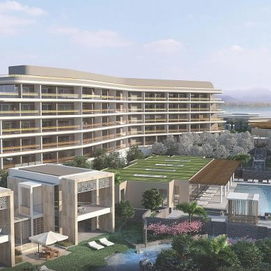 InterContinental Ras Al Khaimah Mina Al Arab Resort and Spa to open by year end