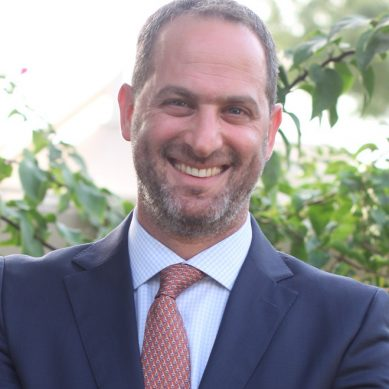 Aleph Hospitality appoints Jad Shamseddin as its COO for the Middle East