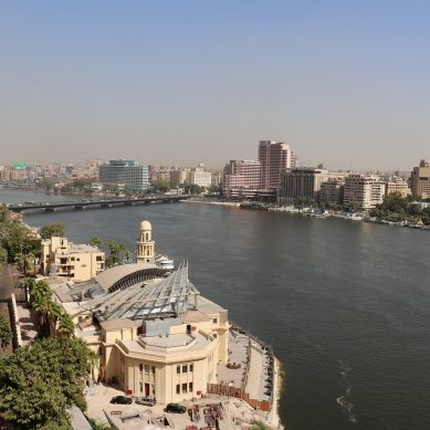 UK's 'Red List' could cause Egypt USD 2M of daily losses