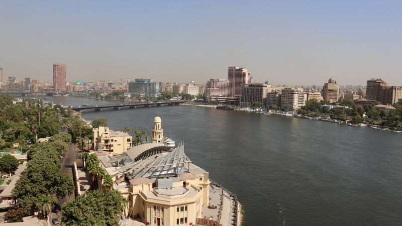 UK's 'Red List' status could cause Egypt USD 2M of daily losses