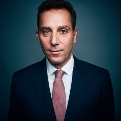 HN exclusive with Panos Loupasis, VP Development, Middle East & Africa at Wyndham Hotels & Resorts