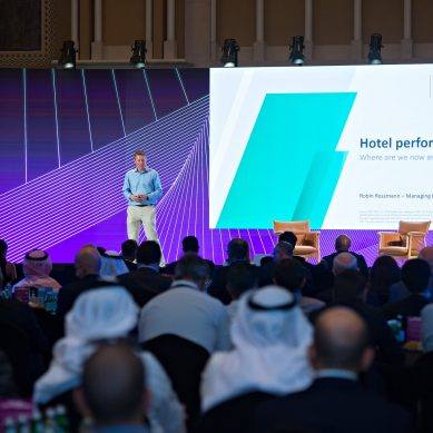 AHIC gathers over 700 hospitality investors, owners and operators from the region