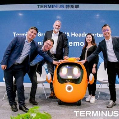 Terminus Group inaugurates its MENA headquarters in Dubai