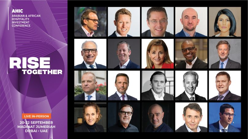 Why AHIC 2021 is an event not to be missed