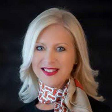 Influential hotelier: Amanda Elder