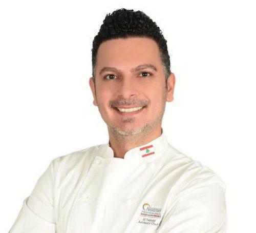 Summer inspiration with Nestlé advisory chef Ali Traboulsi