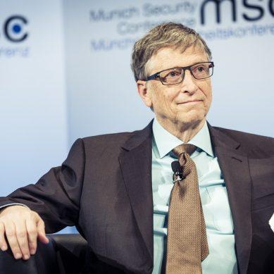 Bill Gates buys large stake in Four Seasons Hotels & Resorts