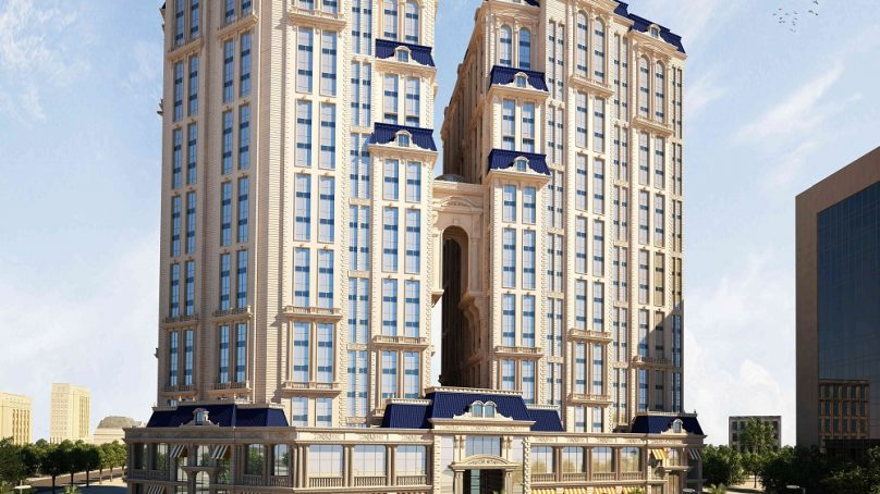 Rotana continues robust expansion by signing partnership with Bin Al Sheikh Holding in Qatar