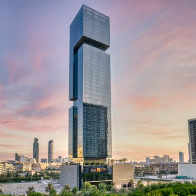 The First Collection opens at Jumeirah Village Circle