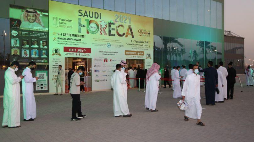 Saudi HORECA puts hospitality back in the spotlight
