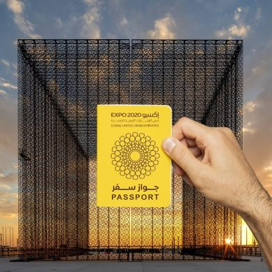 How Expo 2020 is your passport to the world