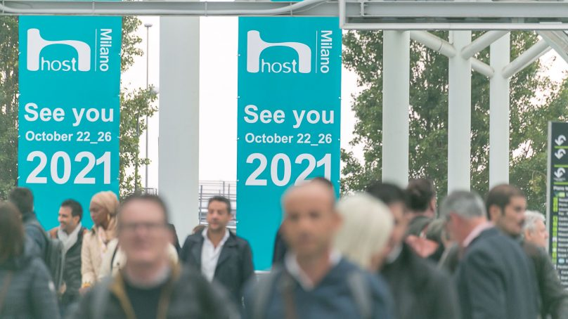 """HostMilano returns """"live,"""" with over 1,000 exhibitors"""