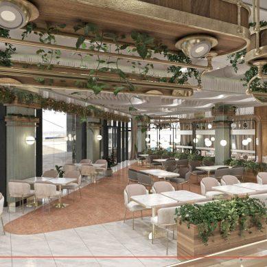 Six new F&B outlets solidify Al Qana's position as a food destination