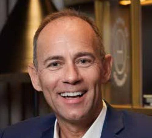 5 minutes with Mark Willis,CEO Accor India, Middle East, Africa & Turkey