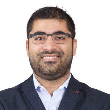 HN exclusive: Muzzammil Ahussain, executive vice president, Seera Group