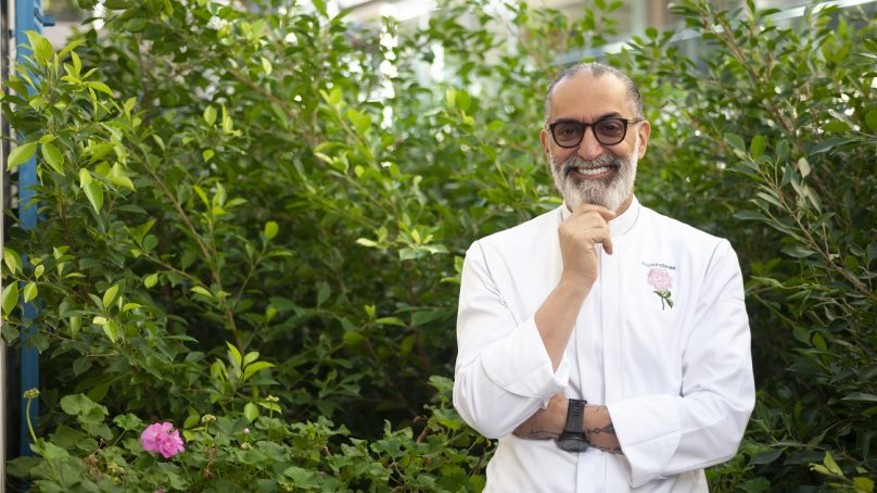 Accor signs an exclusive partnership with celebrity chef Maroun Chedid