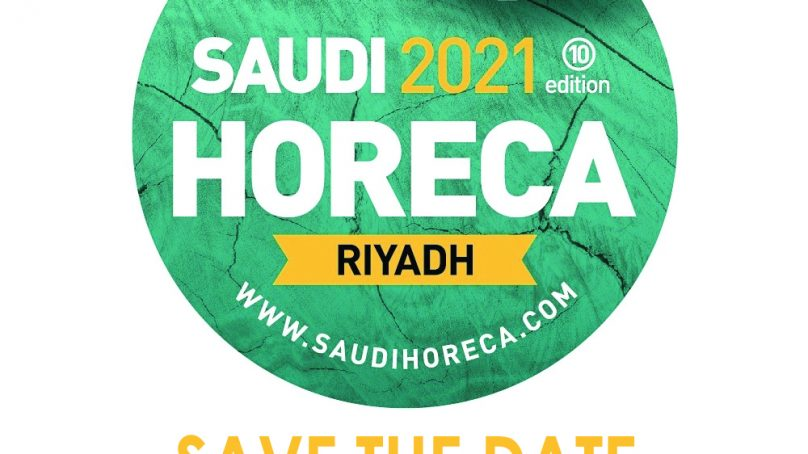 Saudi Exhibitions are reopening with HORECA