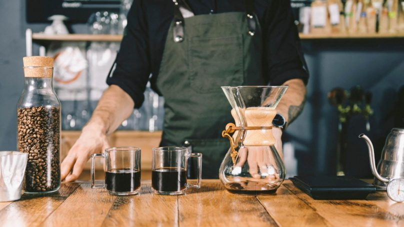 The bright future of specialty coffee