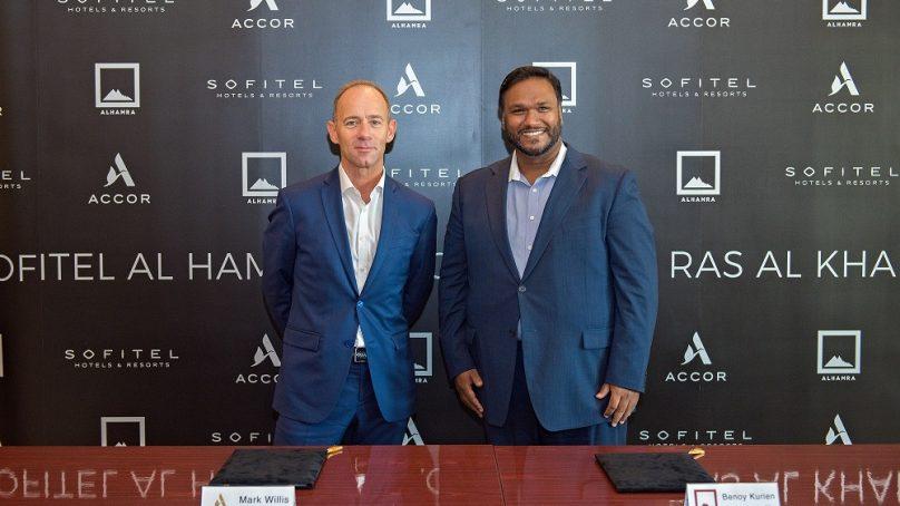 Accor to bring first Sofitel resort to Ras Al Khaimah