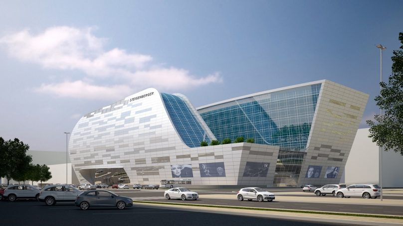 Steigenberger Hotels and Resorts to debut in Doha