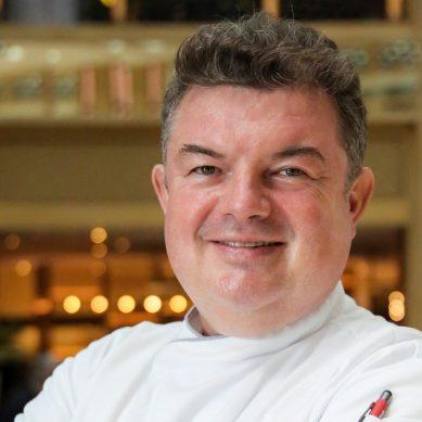 New executive chef joins The H Dubai