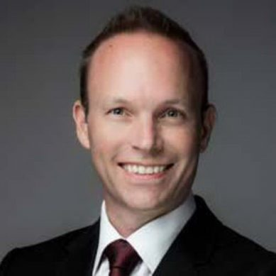Influential hotelier: Tim Cordon
