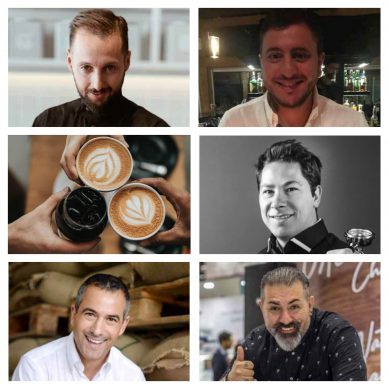 The coffee club's insight into the industry and its trends