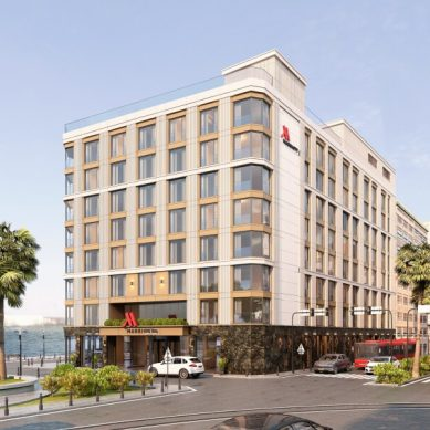 10 new Marriott properties to launch in Turkey by the end of 2022