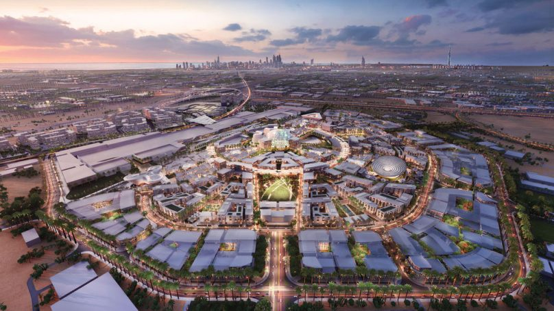 The expo effect – What to expect from Dubai 2020
