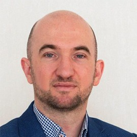 Five questions with Michael Grove, COO of HotStats