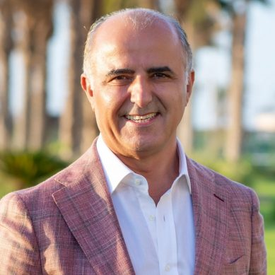 Nihat Yucel appointed GM of Four Seasons Hotel Alexandria