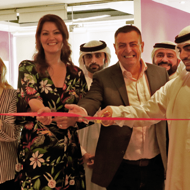 UAE partners with Welcome to the World