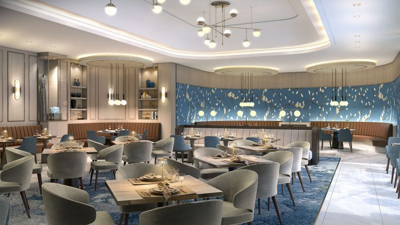 Emaar Hospitality Group's Address Hotels and Resorts debuts in Turkey