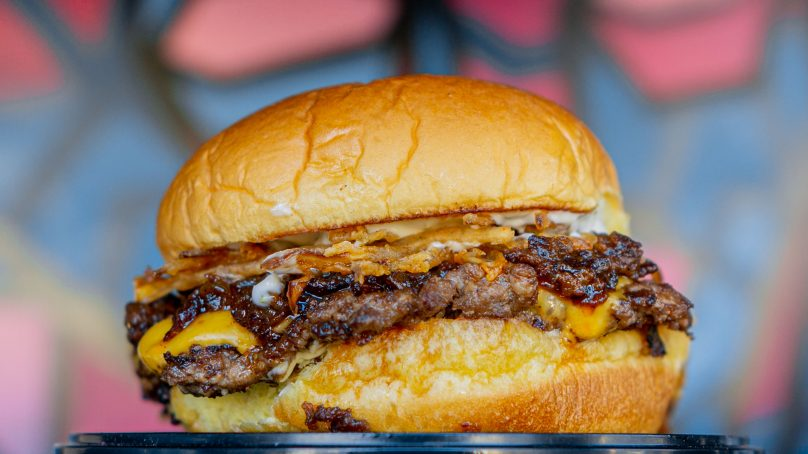 UAE-born burger brand High Joint reveals its Saudi expansion