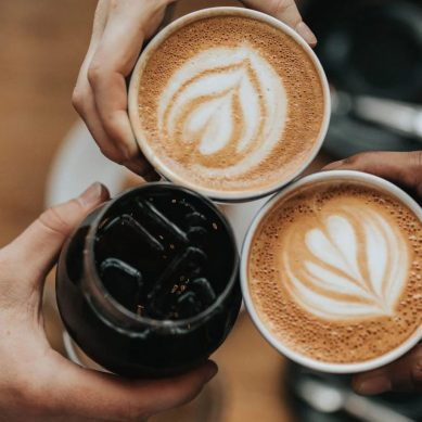 What's trending in coffee?